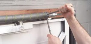 Garage Door Springs Repair Wayne